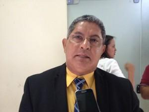 Segundo o vereador Mário Cesar (PSDB) o atraso da análise na Comissão prejudica a população (Foto: Emily Costa/ G1 RR)