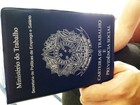 Contratações com carteira assinada caem 6,5% na região de Prudente