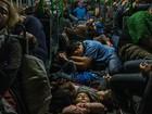 Fotógrafo brasileiro Mauricio Lima é premiado com o Pulitzer 2016