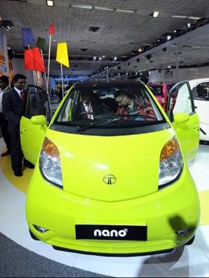 Buscar Carros Baratos >> Auto Esporte Tata Motors Explora Viabilidade De Carro
