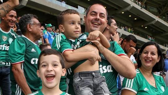 Foto: (Fabio Menotti/Ag. Palmeiras)