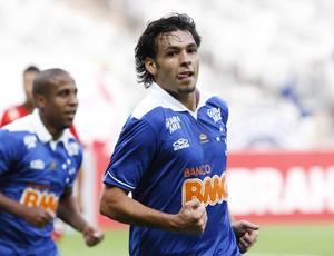 Ricardo Goulart; Cruzeiro; Mineirão (Foto: Washington Alves / Vipcomm)