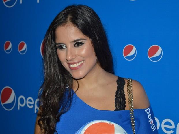 Camila Camargo (Foto: Felipe Souto Maior / agNews)