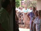 Catador que devolveu R$ 50 mil tem casa destruída por incêndio no PR