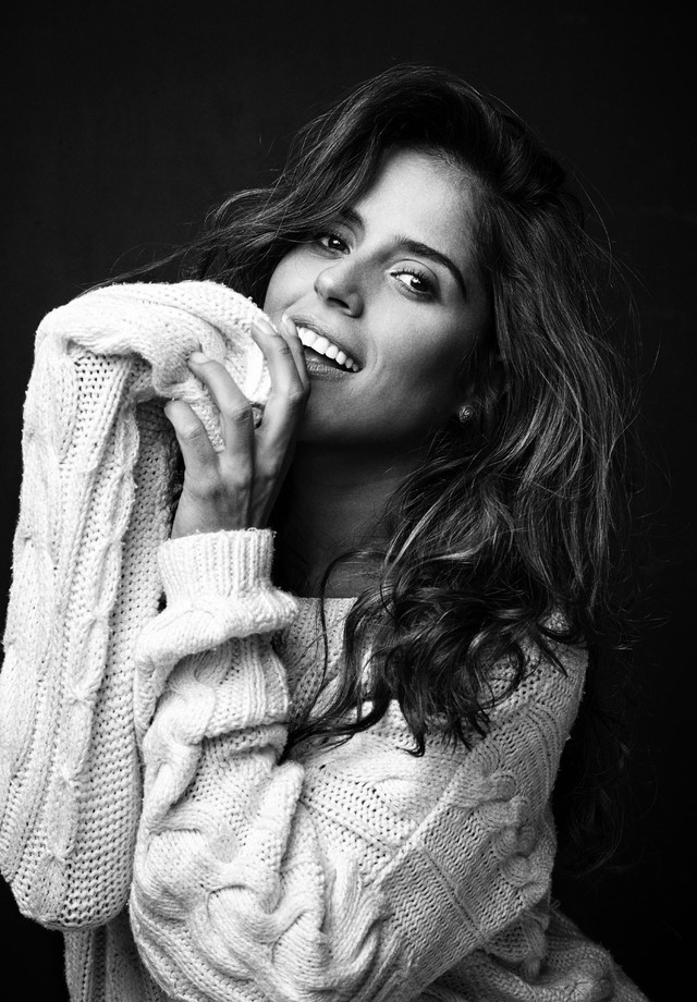 Camilla Camargo (Foto:  Divulgação)