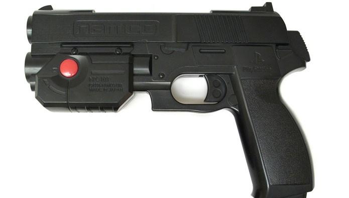 GunCon 2 (Foto: Divulgação)