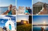 Após viagem para Itália e Grécia, Mineirinho mira título na França (Reprodução/Instagram)