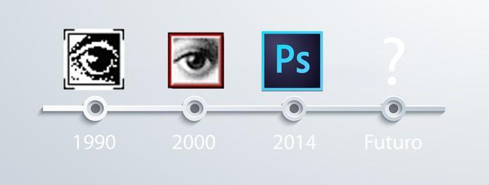O futuro do Adobe Photoshop (Foto: Reprodução/André Sugai)