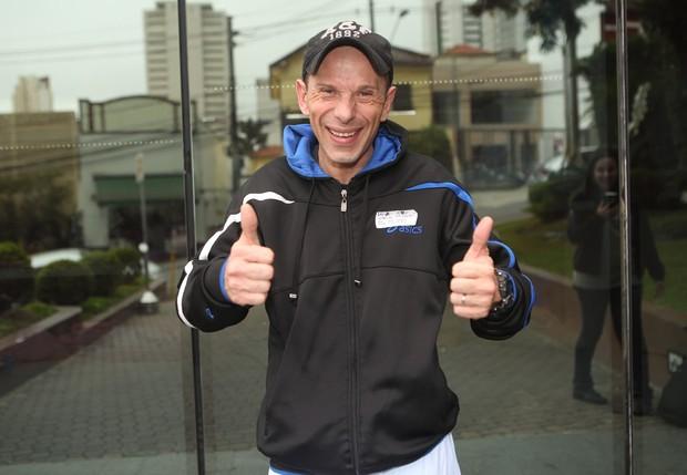 Rafael Ilha (Foto: Iwi Onodera / EGO)