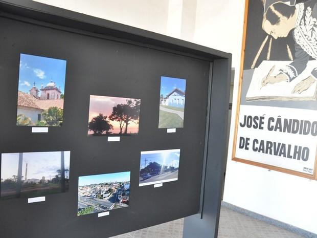 Exposições estão abertas em Campos (Foto: Prefeitura de Campos / Rodolfo Lins )
