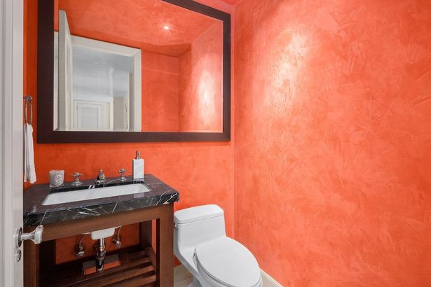 O lavabo (Foto: Reprodução)