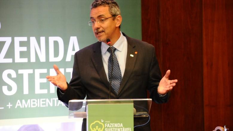 premio_embrapa_mauricio (Foto: Editora Globo)