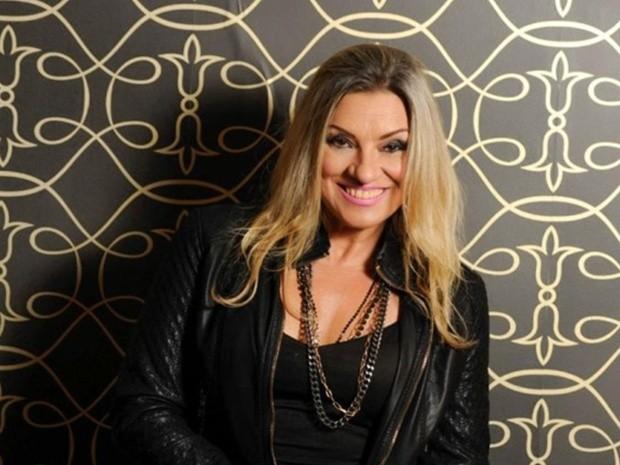 Angela de Oliveira leva pela exposição brasileira para Nova York (Foto: Arquivo pessoal/Angela de Oliveira)