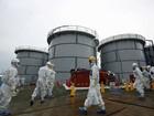 Ex-funcionário processa operadora da central de Fukushima por câncer