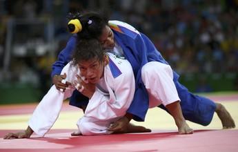 BLOG: O novo ciclo olímpico do judô
