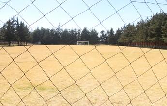 QG do Grêmio em Toluca tem campo de futebol e cardápio personalizado