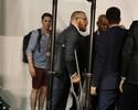 Com fratura no pé, McGregor recebe suspensão médica até 17 de fevereiro