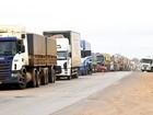 Trecho de estradas em MT é o sétimo pior do país, aponta pesquisa da CNT