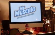 Campanha do Mr. músculo faz sucesso (Sangue Bom/TV Globo)
