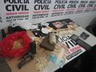 Polícia desmonta esquema de tráfico de drogas em Juiz de Fora