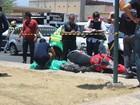 Homem é executado ao parar em sinal de trânsito na Zona Sul de Teresina