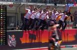 Espanhol Marc Marquez vence a etapa de Austin, nos Estados Unidos, da MotoGP
