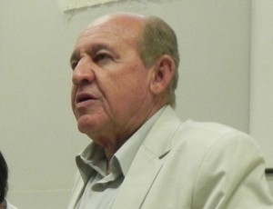 Joacy Bastos, secretário de Estado de Esporte e Lazer do RN (Foto: Divulgação)