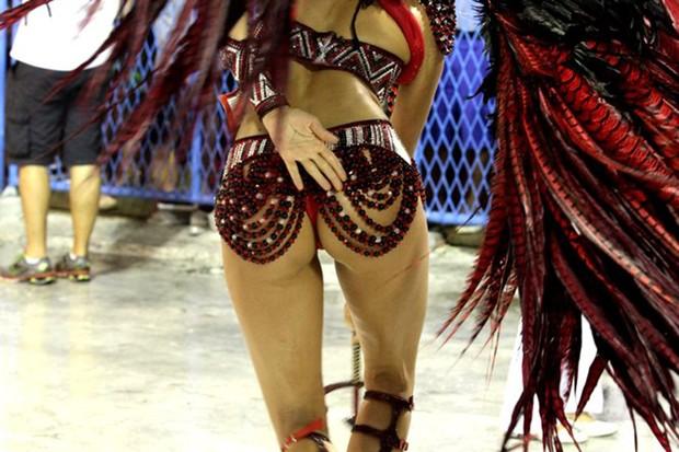 Thaila Ayala (Foto: Claudio Andrade/EGO)