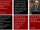 Use hashtag #estudioi nas redes sociais e participe ao vivo (GloboNews)