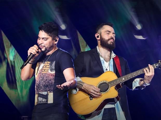 Jorge e Mateus lanam clipe de 'Antnimos' (Foto: Divulgao)