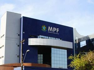 Sede do Ministério Público Federal no Maranhão (MPF-MA) (Foto: Divulgação / MPF)