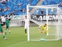 FOTOS: Com reservas, ABC vence Alecrim na Arena das Dunas