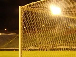 Estádio Municipal Radialista Mário Helênio (Foto: Bruno Ribeiro)