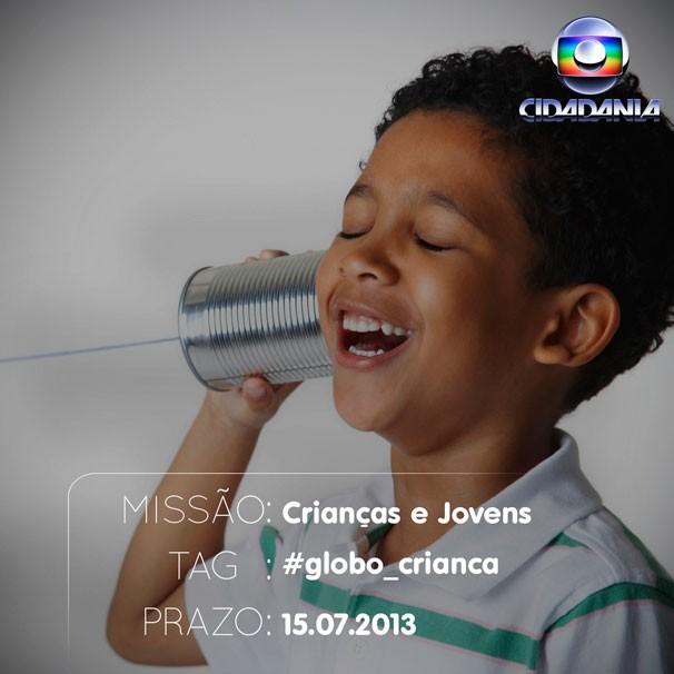 Concurso Cultural Globo Cidadania Crianças e Jovens (Foto: Thinkstock/Getty Images)