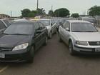 Transerp quer ampliar leilões para amenizar lotação de carros em pátio