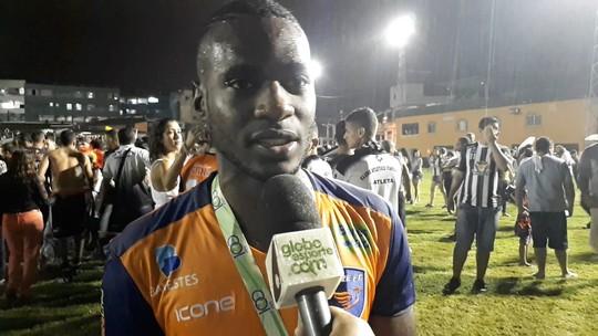 """""""Tivemos o título próximo"""", avalia Chiquinho, após vice-campeonato do Doze"""