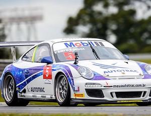 Pedro Piquet Porsche Cup