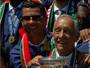 "Presidente de Portugal concede título de ""Comendador"" a campeões da Euro"