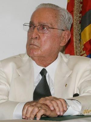 Norberto Odebrecht (Foto: Reprodução / Wikipedia)