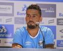 Edílson evolui após cirurgia, e Grêmio espera reintegrá-lo na próxima semana