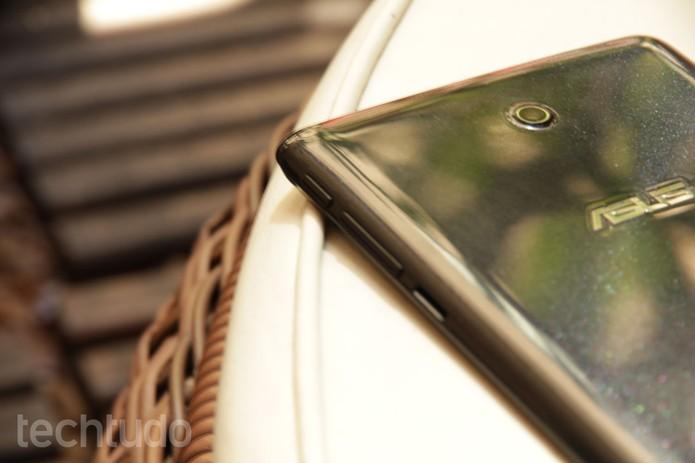 Fonepad 7 (Foto: Luciana Maline/ TechTudo)