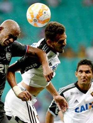 Bahia x Sport