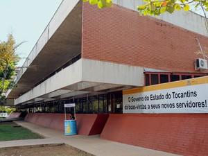 Convocados devem apresentar documentação na sede da Secad, em Palmas (Foto: Lia Mara/ATN)