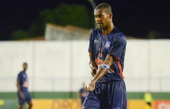"""""""Igual um garoto"""", S. Gomes vibra com gol: """"Emoção de quem está iniciando"""""""