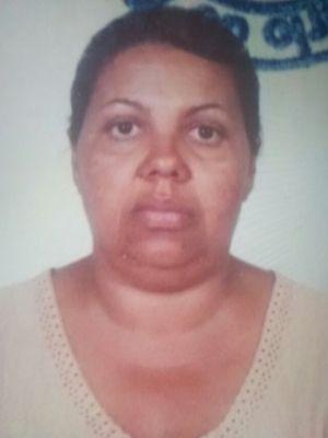 Maria das Dores Ferreira de Agnoli (Foto: G1)