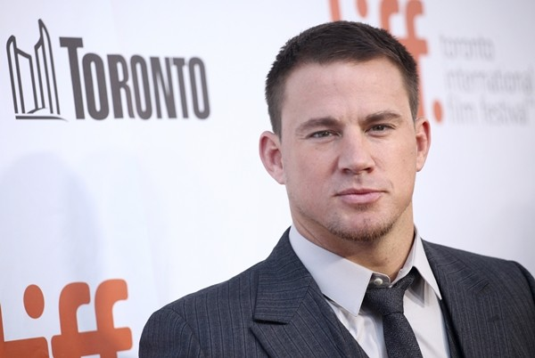 Channing Tatum (Foto: Getty Images)
