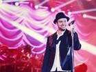 Justin Timberlake sobre show no RiR: 'Inesquecível! Obrigada Brasil!'