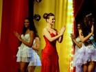 Rayanne Morais apresenta Miss Universo RJ: 'Estou do outro lado'