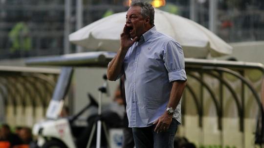 Foto: (Nelson Perez/Fluminense FC)
