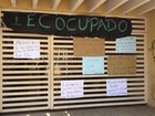 Alunos ocupam 21º colégio estadual em protesto contra OSs, em Goiás